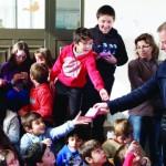 Figueira da Foz: Escola de Alqueidão já tem refeitório