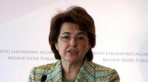 Ana Jorge DR