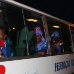 Cabo Verde compara sucesso da seleção com a conquista da independência