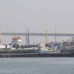 Estaleiros Navais do Mondego voltam a criar postos de trabalho