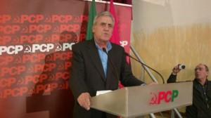 Jerónimo de Sousa confiante após campanha de proximidade