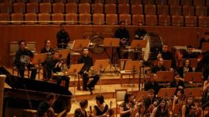 Orquestra Mundial Jovens Núsicos
