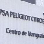 Trabalhadores da PSA de Mangualde mantêm greve no sábado