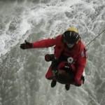 Homem resgatado de helicóptero ao largo da Figueira da Foz