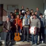 Encontro de Cantares de Janeiras em Alcofra