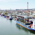 Porto da Figueira da Foz espera movimentar dois milhões de toneladas este ano