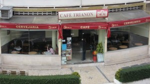 CAFE TRIANON DR