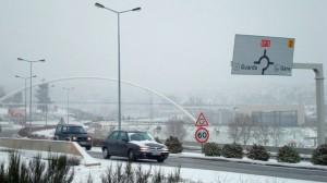 Guarda - Neve HS