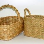 Exposição sobre cestaria no Sabugal