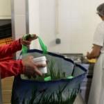 Equipas de voluntários dão comida quente a 26 sem-abrigo de Viseu