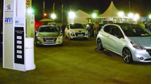 17 Automóveis do Mondego