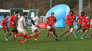 PORTUGAL RUSSIA RUGBY LC