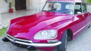11 automoveis classicos
