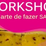 Workshop sobre sabão de azeite em Figueira de Castelo Rodrigo