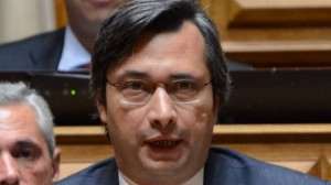 Nuno Magalhães, líder parlamentar do CDS/PP