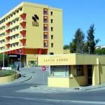 Situação normalizada na Urgência Geral do hospital de Leiria