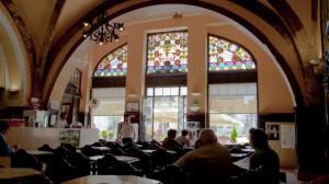 Café Santa Cruz DR