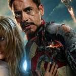Banda Desenhada – Homem de Ferro 3 nos cinemas