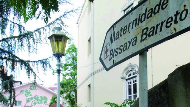 Urgência da Maternidade Bissaya Barreto encerra dois dias por falta de obstetras