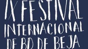 Festival BD Beja