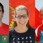Hugo Almeida, Sara Fatia e Miguel Adão distinguidos na Figueira