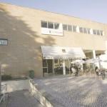 Credores registam pavilhão do U. Coimbra