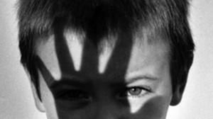 a dor de uma criança