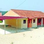 Diário de Antanhol: Duas escolas primárias em pleno funcionamento
