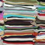 Rede de recolha de roupa usada de Aveiro alargada às freguesias