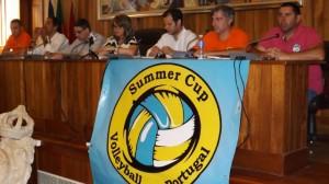 Apresentação Summer Cup