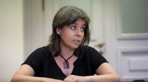 """""""Que toda a gente vá votar, que ninguém fique em casa"""" – Catarina Martins"""