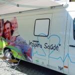 ARSC e município da Pampilhosa da Serra põem em marcha Unidade Móvel de Saúde