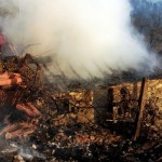 Incêndio em habitação provoca um morto em Tortosendo, Covilhã