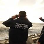 Encontrada balsa e oleados dos pescadores na Figueira da Foz