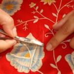 Restauro têxtil em Castelo Branco cativa estagiários espanhóis