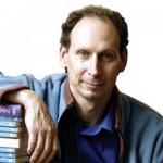 """""""5as. de leitura"""" celebra aniversário no CAE com o escritor Richard Zimler"""
