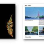 Primeiro livro português de arte internacional lançado em Montemor-o-Velho