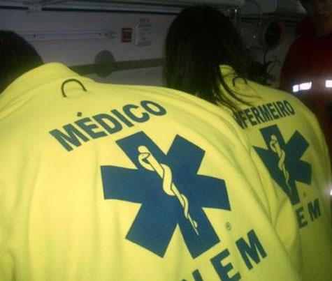 Acidente com comboio de Natal causa 12 feridos em Alenquer