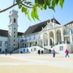 Universidade de Coimbra sobe no ranking Times