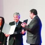Câmara de Montemor-o-Velho distinguida com troféu do Comité Olímpico de Portugal