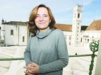 """""""Sinto-me confortável com a lista escolhida"""", afirma Helena Freitas"""