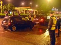 PSP de Coimbra atenta aos excessos dos condutores