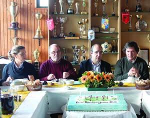 10 - arganil entidades presentes no almoço de aniversário DR