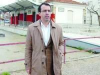 "Metro é ""estruturante também para Coimbra"""