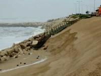 Caparica e praias a sul de Espinho e da Figueira da Foz são zonas de maior risco