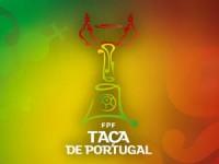 Académica defronta Penafiel nos oitavos de final da Taça de Portugal