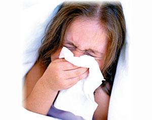 gripe-comum