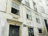 Incêndio em quarto na Alta faz oito feridos