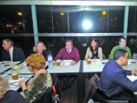 Associação Integrar  empossa novos dirigentes  e homenageia Jorge Alves