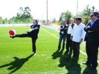 IVA deixa sete clubes de Coimbra à mercê de penhoras